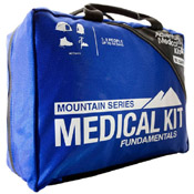 Mountain Series Fundamentals Medical Kit