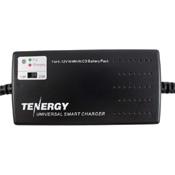 Universal NiMH/NiCD 6V - 12V Smart Charger