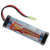 Mini Flat Style 9.6V 1600mAh Battery