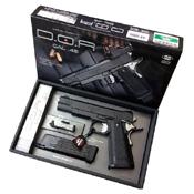Tokyo Marui Hi-Capa Direct Optics Ready GBB Pistol