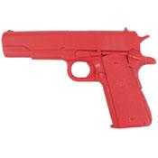 1911 Red Training Gun
