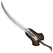 United Cutlery Hobbit Mirkwood Infantry Sword
