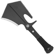 United Colombian Field Saw-Back Blade Survival Shovel