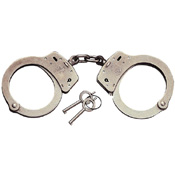 Smith And Wesson Handcuffs