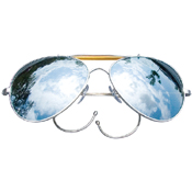 Aviator Air Force Style Sunglasses