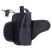 Ultra Force Vertical MOLLE Holster