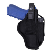 Ultra Force Tactical Belt Holster - Ambidextrous