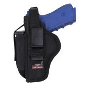 Ultra Force Tactical Belt Holster - Ambidextrous