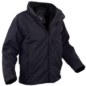 Ultra Force All Weather 3 In 1 Jacket