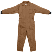 Mens Insulated Coveralls