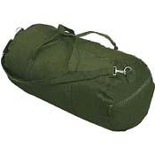 Heavyweight Canvas Shoulder Bag