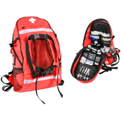 EMS Trauma Backpack