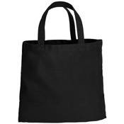 Ultra Force Canvas Camo and Solid Tote Bag