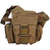 Advanced Tactical Bag