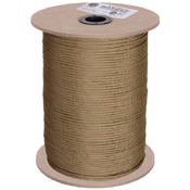 Nylon Paracord 550Lb 1000 Ft Spool