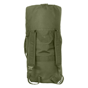 GI Type Enhanced Nylon Duffle Bag