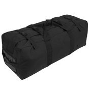GI Type Enhanced Nylon Duffle Bag