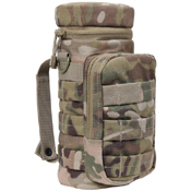 Ultra Force Molle Water Bottle Pouch