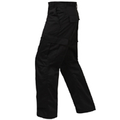 Ultra Force Relaxed Fit Zipper Fly BDU Pants