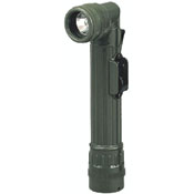 Mini Army Style Flashlight