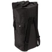 G.I. Type Enhanced Double Strap Duffle Bag