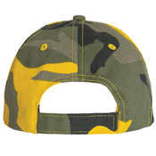 Ultra Force Supreme Camo Low Profile Cap