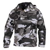 Anorak Parka Durable and Comfortable Jacket