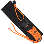 Rothco Paracord Knife w/ Fire Starter - Large