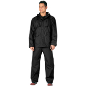 Microlite 2 Piece PVC Rainsuit