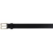 Ultra Force 1 1/4 Inch Bonded Leather Garrison Belt