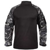 Tactical Airsoft Combat Lightweight Shirt