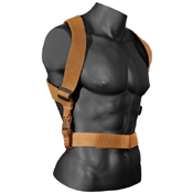 Combat Tactical Suspenders