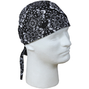 Trainmen Headwrap
