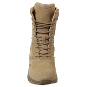 Forced Entry Deployment 8 Inch Boot with Side Zipper