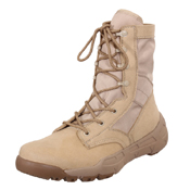 V-Max Lightweight 8 Inch High Tactical Boot