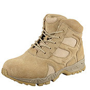 6 Inch Forced Entry Desert Tan Deployment Boot