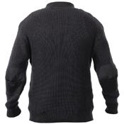 Mens WWII Vintage Mechanics Sweater