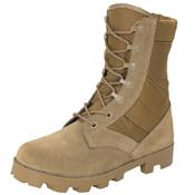 GI Type Speedlace Military Jungle Boot