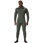 Ultra Force GI Plus Foliage Green ECWCS Polypropylene Undershirt