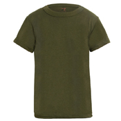 Ultra Force Short Sleeve Military Style T-Shirt