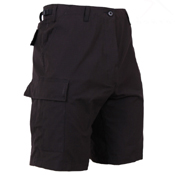 Mens Rip-Stop BDU Shorts