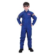 NASA Flight Kids Coveralls