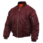MA-1 Flight Jacket - Mens
