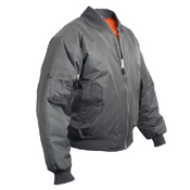 Mens MA-1 Flight Jacket