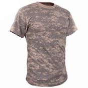 Ultra Force Kids Vintage Camo T-Shirt