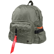Ultra Force MA-1 Bomber Backpack