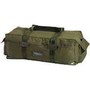 Ultra Force Canvas Israeli Type Duffle Bag