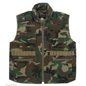 Kids Ranger Airsoft Vest