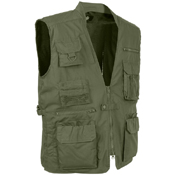 Plainclothes Concealed All Weather Carry Vest