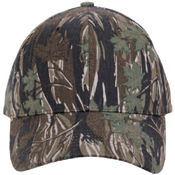 Supreme Camo Low Profile Cap